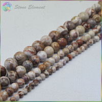 agate cut - Natural Mexican crazy lace Agate Round Beads mm mm mm mm mm Strands