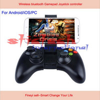 Wholesale 10 pieces G910 Wireless Bluetooth Game Controller Gamepad Joystick for Android iOS Tablet PC