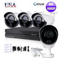 area network - 4CH H NVR P PoE Network IR Cut Outdoor CCTV Security IP Camera System multi channel playback area cover
