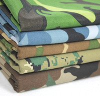 bdu fabric - Camouflage cloth camouflage fabric clothes military clothing field desert battle fatigues camouflage coat BDU