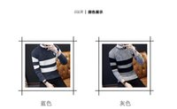Wholesale Men s Sweaters have three colors