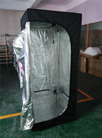 Wholesale hydroponic grow tent white coating steel tube D16mmxT0 mm D Indoor cultivated plants