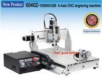 Wholesale AU EU USA Delivery free tax Axis Z W USB Mahc3 CNC Engraving Machine VAC with USB port