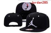 sport hat visor - whosale price New jordan brand snapback cap baseball hat for men women sport hip hop mens womens bone gorras