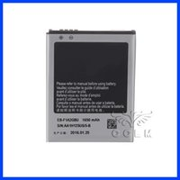 Wholesale Mobile Phone Lithium battery i9100 cellphone Batteries EB F1A2GBU S2 Battery For Samsung Galaxy S2 GT i9100