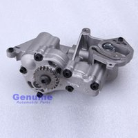 ac oem parts - VW OEM Genuine Car parts Oil Pump Assembly Fit VW Golf GTI Jetta Passat Engine TSI TSI J AC