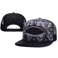 Wholesale Mens Snapbacks Hats for Outdoor Summer Fashion Sports Hat for Women Cotton Material Dome Crown Style