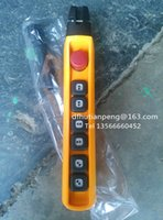 Wholesale KITO series Eectric hoist switch for dual speed Chain hoist switch Cranes switch