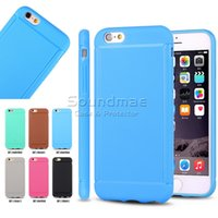 best iphone s case - Colourful Top TPU For Iphone with good quality best mobile case for iphone s SE S PLUS SAM S Edge Plus Note G530 G360
