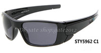 Wholesale New Style Sunglass New Color For Men s Sunglass Outdoor Sport FUEL CELL sunglasses Google Glasses With Case