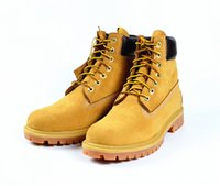 safety net - Top Band Yellow Boot Leather Waterproof Men Women Work Boot for Camping Hiking Shoes