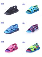 band city - SUNRAY ADJUST city sandal kid children boy girls Sneaker fashion Running Sport Shoes size22