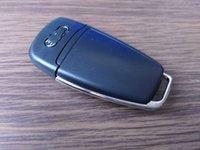key shape usb flash drive - Audi car key shape usb flash drive real capacity