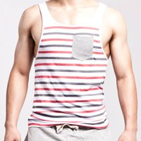 Wholesale Sleeveless Shirts Running Vests Training Man Top Male Sauna Undershirts Outdoor Sports Quick Dry Athletic Fit