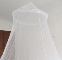 Wholesale Korean household ceiling folding simple bed nets Universal m m landing encryption gauze princess account