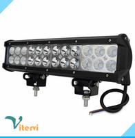 Wholesale 12inch W Cree LED Work Light DC12 DC24V IP65 Car light SUV X4 drive lamp waterproof car lamp