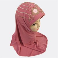 beaded bag buy - Muslim supplies Islamic style spring summer autumn ladies Beaded sleeve head bag mail go buy provided grave covering