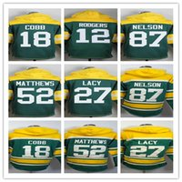 bay discount - Packers hoodies discount rugby football jerseys sweatshirts Green Bay RODGERS MATTHEWS COBB NELSON LACY
