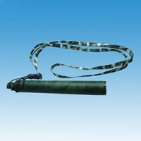 Wholesale Hot Sale Portable water Purifier straw Outdoor camping hiking gear Straw Camouflage Blue Outdoor Survival Tools Free DHL