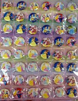 beautiful pc games - Beautiful Princesses CM set PIN BACK BADGES BUTTONS NEW FOR PARTY CLOTH BAG GIFT ANIME CARTOON GAME MOVIE COLLECTION