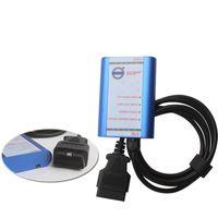 automotive communications - 2014D Super Dice Pro Diagnostic Communication Equipment for Volvo With Multi language