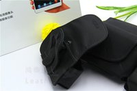 apple machines case - Special offer Leather old machine phone pockets outdoor sports wear belts casual men s cross pockets