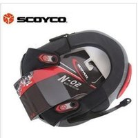 Wholesale Scoyco for neck gear motorcycle off road vehicles neck flanchard fit men and women