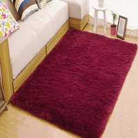 Wholesale Home carpet Living room bedroom cm X cm Silky modern Antiskid soft good quality