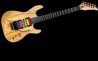 Wholesale Custom guitar store Ash Alder wood body electric guitar
