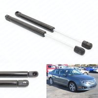 Wholesale 2pcs set car Trunk Lid Auto Gas Springs Lift Supports Damper For Ford Fusion