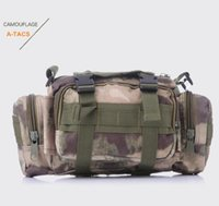 Wholesale Sport Bags Multi function Backpacks Military Rucksacks Backpacks Climbing Outdoor Adventure Tactical Gear Water Resistance Camouflage R64