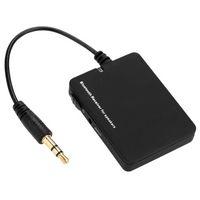 achat en gros de la musique à la maison-3.5mm Mini Bluetooth Portable Récepteur Audio Transmitter Wireless Music haut-parleur stéréo A2DP AVRCP Adapter For Home Mp3 Téléphone PC