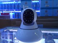 Wholesale High quality WIFI ROBOT Camera Q1 free shiping by DHL
