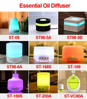 aroma potpourri - newest All kindsof Auto Smoke Ring Essential Oil Aromatherapy Diffuser Air Humidifier Air Purifier CAST VC80A A S S A B A