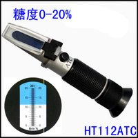 Wholesale Brix Hand held brix Refractometer