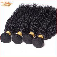 authentic virgin brazilian hair - Factory Price Unprocessed Virgin Remy Brazillian a Afro Kinky Curly Hair Authentic and High Quality virgin Remy Hair
