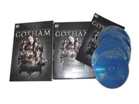 Wholesale 2016 New In Stock Gotham Season disc US Version