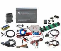 Wholesale Master V54 Fgtech Galletto Unlock Version FG Tech ECU Chip Tuning Tool Programmer For Car Truck Motor Add OBD BDM Function