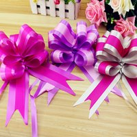 pull bows - Hot sale pull bow for gift packing or wedding flower P