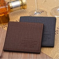 animal crossing cards - Tops Exports New Style Mens Brand Designer Leather Luxury Purse Wallet Short Cross High Quality Wallets For Men