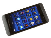 bb screen - Unlocked Original Blackberry Z10 Cell Phone MP quot Touch Screen Wi Fi Refurbished BB Z10 in stocked