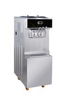 Wholesale Stainless Steel Ice Cream Machine with Pre Cooling IP482s