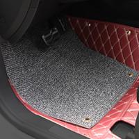 beige car mats - Car Floor Mats Car Special Floor Mat Black Beige Wine Red Brown for Chevrolet Captiva