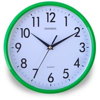 Wholesale home decorative wall clock special style quartz clock with reasonable price wall clocks modern decorative wall clocks