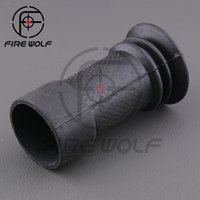 airsoft protect - Protect your eyes Airsoft shielding scopes for hunting long eye relief rifle scope optical sight Protect your eyes
