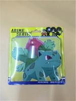 Wholesale Donnatoyfirm Hot Anime Poke Anime Purse Venusaur Hot Sales Men And Women PU Wallets DNAF5EE037