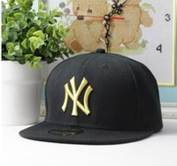 basic hat - Mens Womens Hip hop Baseball Cap Fitted Snapback Cap Basic Hat Baseball Caps