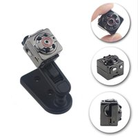 Wholesale New Mini camera Spy Full HD1080P DV DC Sport Digital cam Infrared night vision recording Motion Detection
