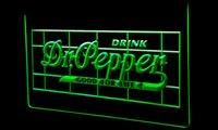 dr pepper - LS172 g Dr Pepper Drink Good For Life Neon Light Sign jpg