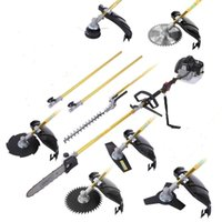 Wholesale Super quality Multi brush cutter chain saw hedge trimmer in